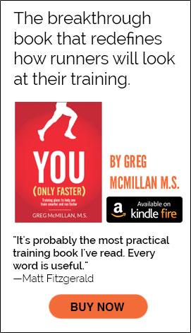 The Best 10K Workout - McMillan Running
