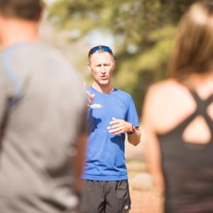 Coach/Runner Education