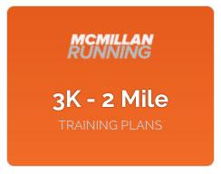 Home / Training Plans / 3000m/2 Mile Training Plan Level 2
