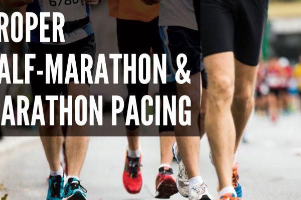 marathon pacing
